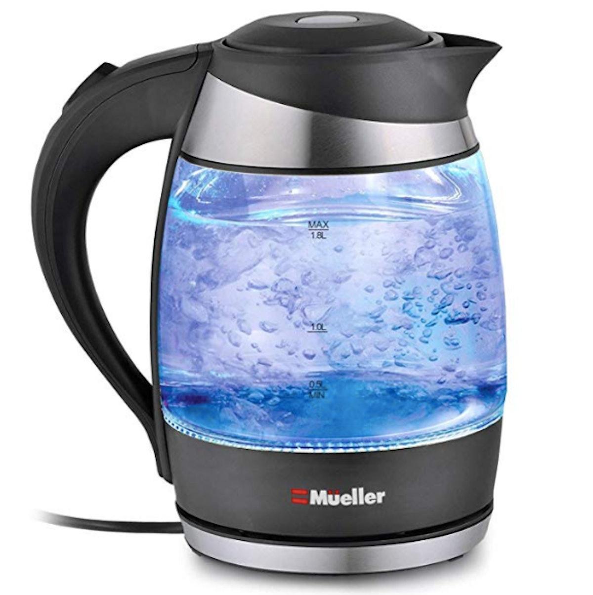 Mueller Austria Electric Kettle Water Heater