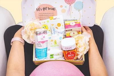 Oh Baby Box