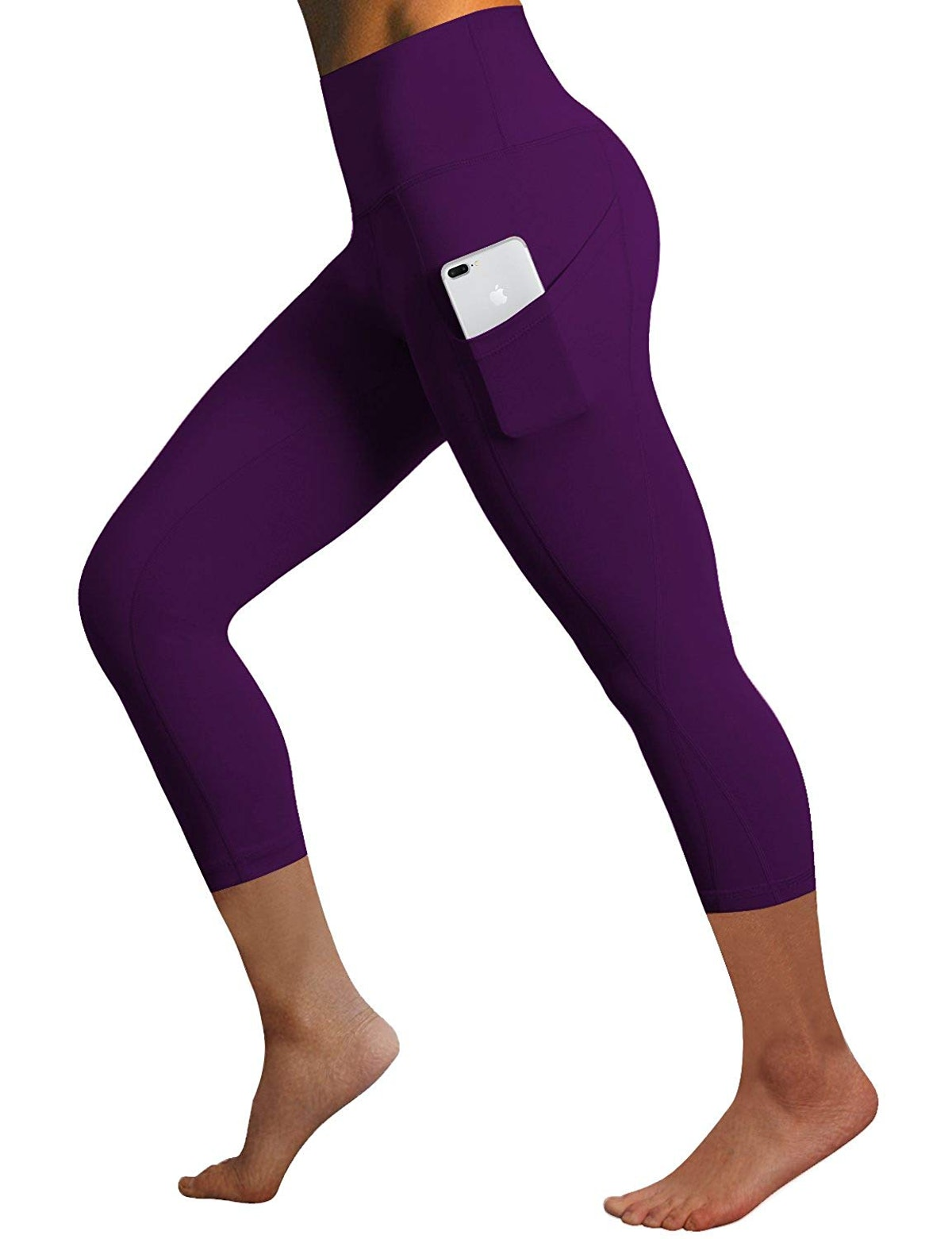 BUBBLELIME Compression Yoga Pants (XS-XXL)