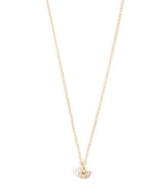 Drop Mini Hermiker Necklace