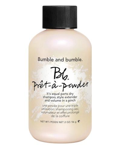 Prêt-à-Powder