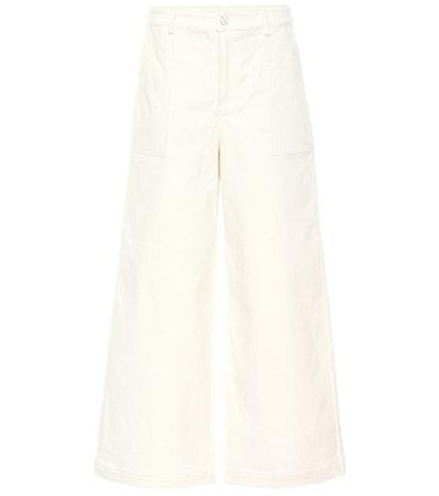 Ridgewood Corduroy Pants