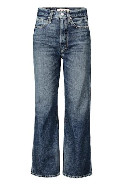 Ava Crop Jeans