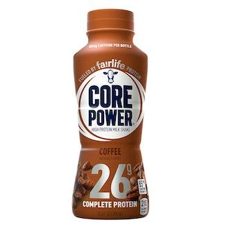 Core Power High Protein Coffee Milkshake