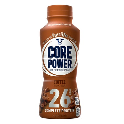 Core Power High Protein Coffee Milkshake