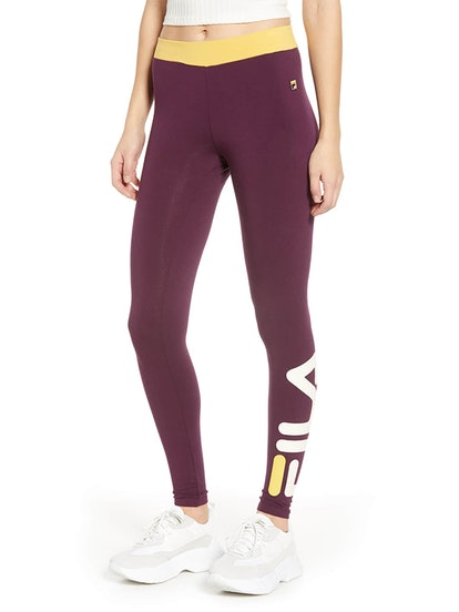 Imelda Training Tights