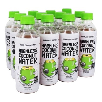Harmless Harvest Coconut Water 12-Pack