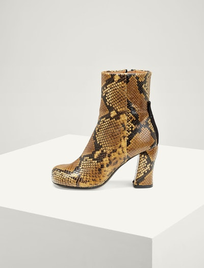 The Boo Ankle Boot