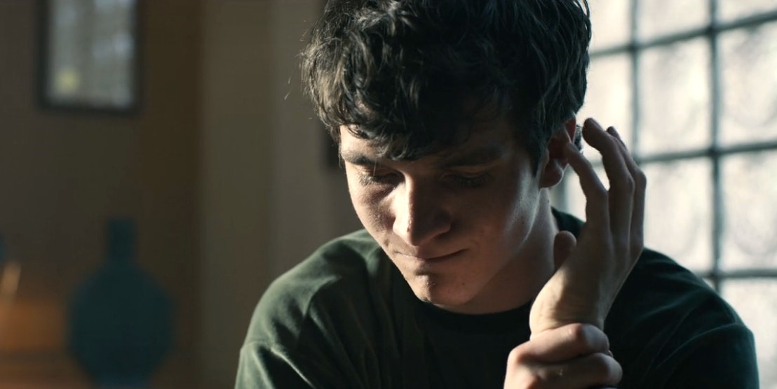 17 Creepy 'Black Mirror: Bandersnatch' Moments That'll Make