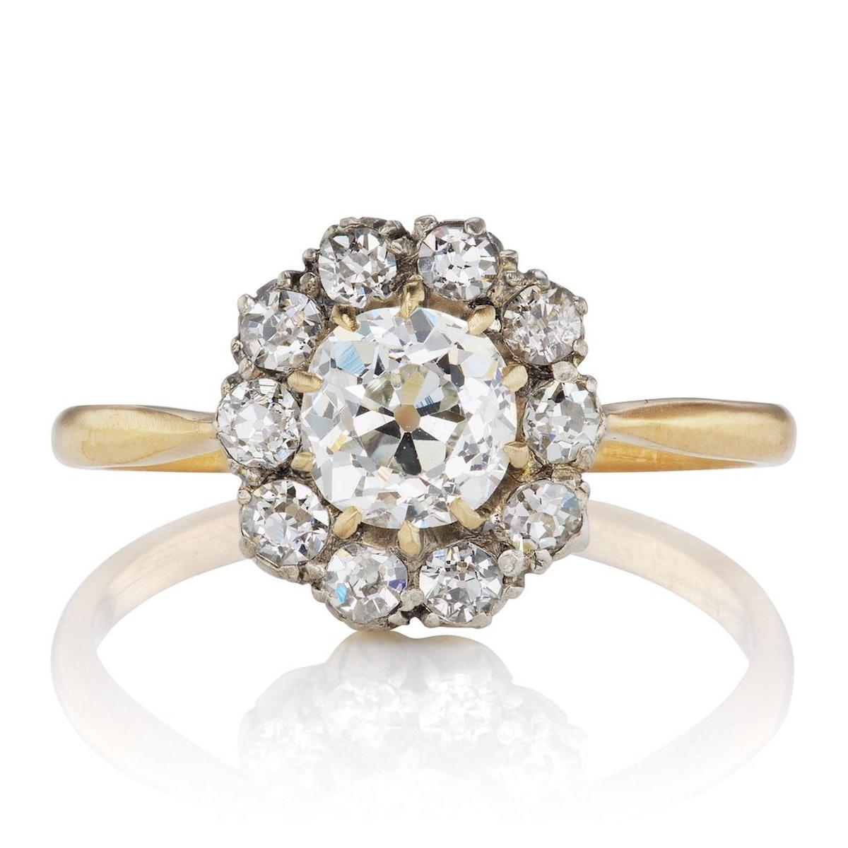 Trang Ring