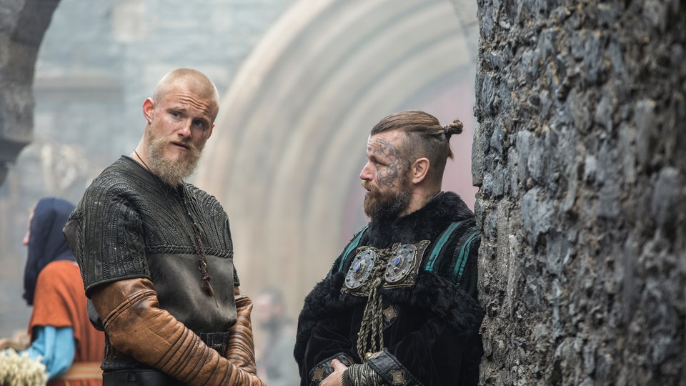 Vikings Staffel 4 Kinox