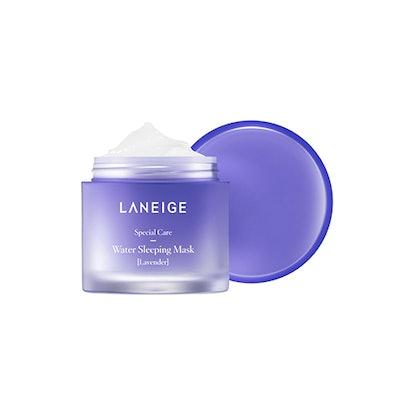 Lavender Water Sleeping Mask