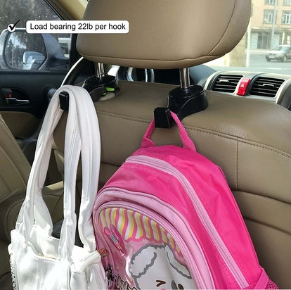 I-Smart Car Headrest Hooks