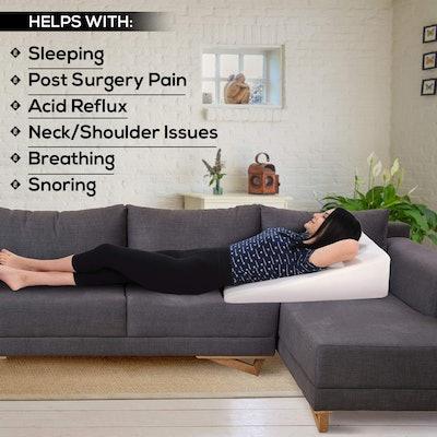 Ebung Wedge Pillow