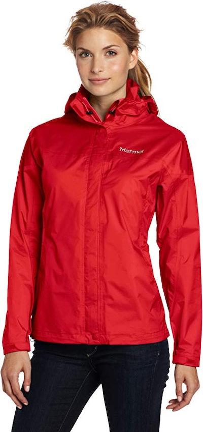 Marmot PreCip Women's Rain Jacket