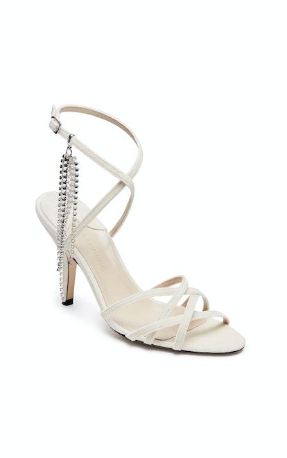 Berlin Embellished Sandals