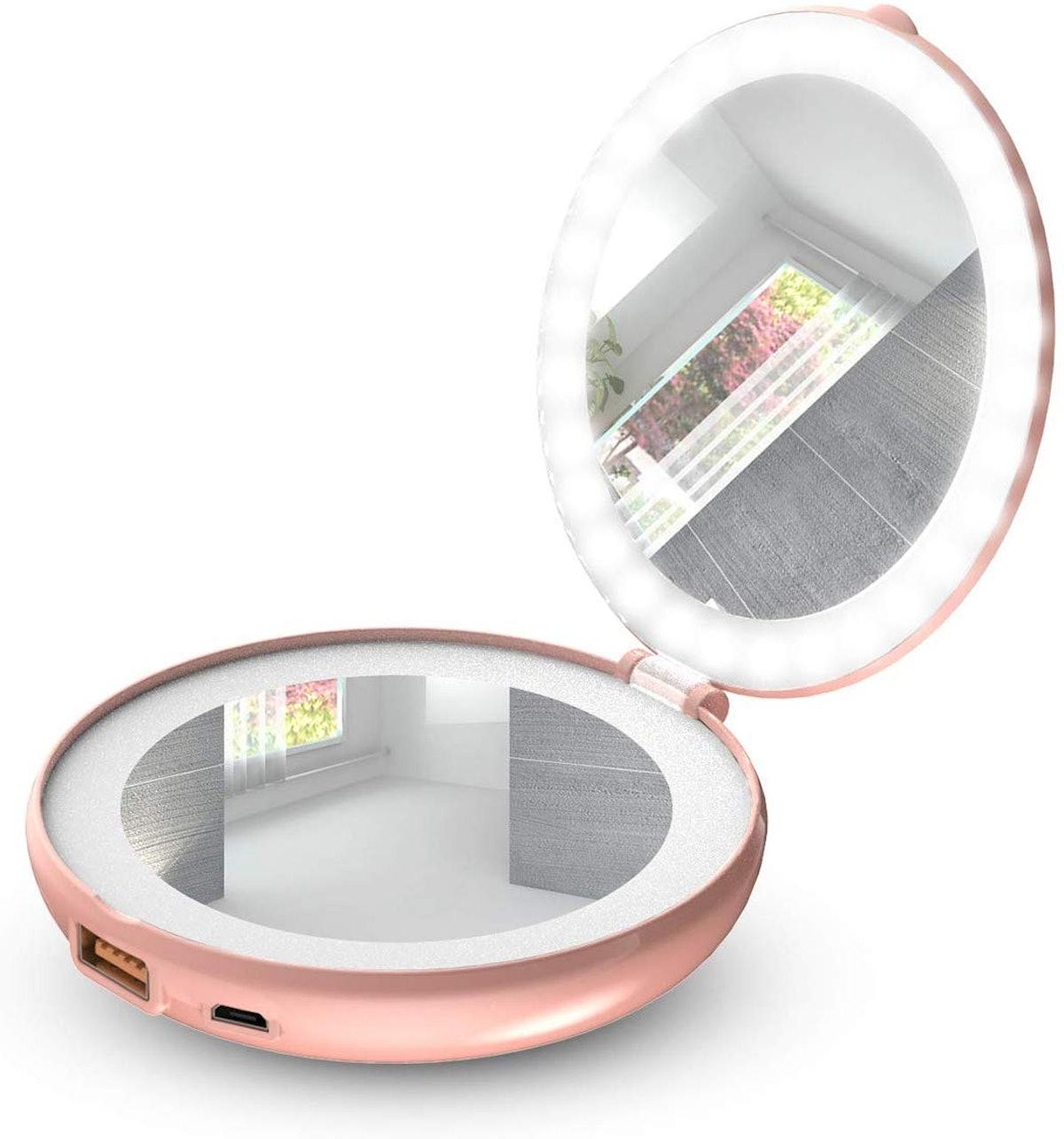 VinSa LED Mirror