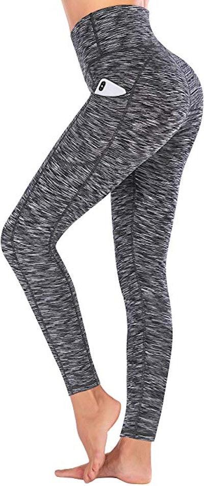 IUGA High-Waist Yoga Pants With Pockets