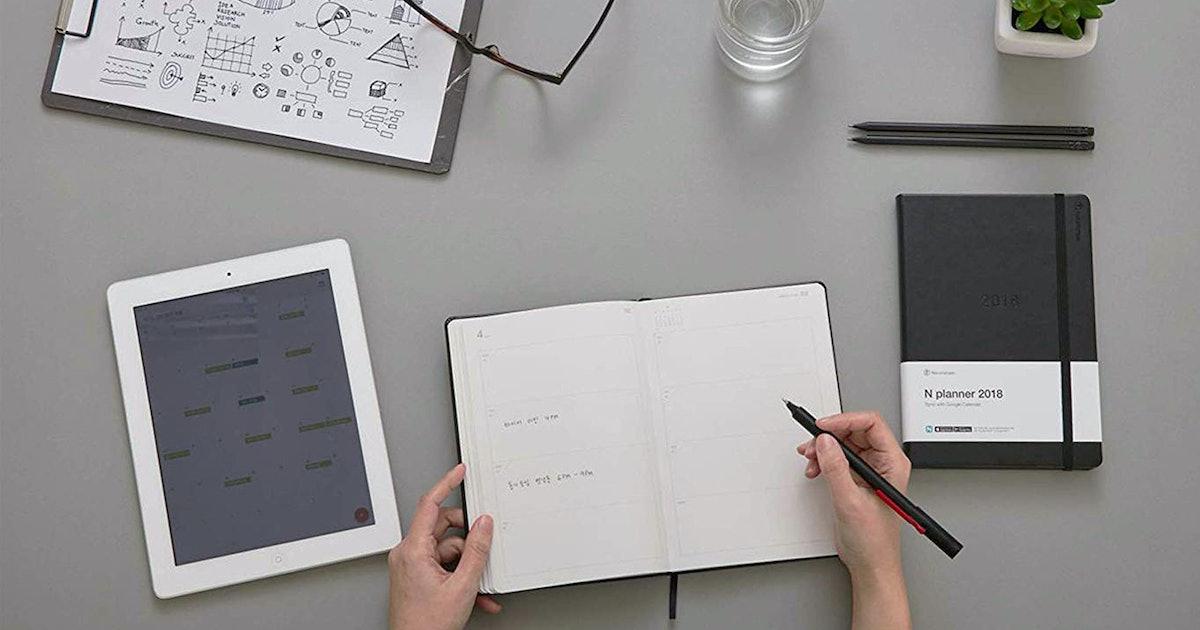 The 2 Best Smart Pens