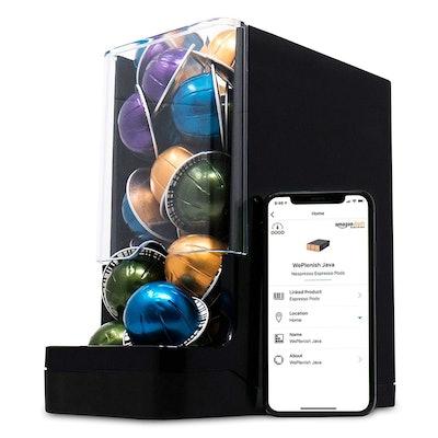 WePlenish Smart Coffee Pod Holder