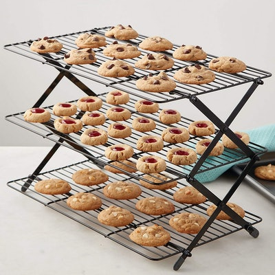 Wilton Collapsible Cooling Rack