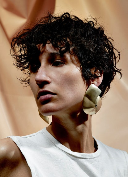 Liike Large Earrings