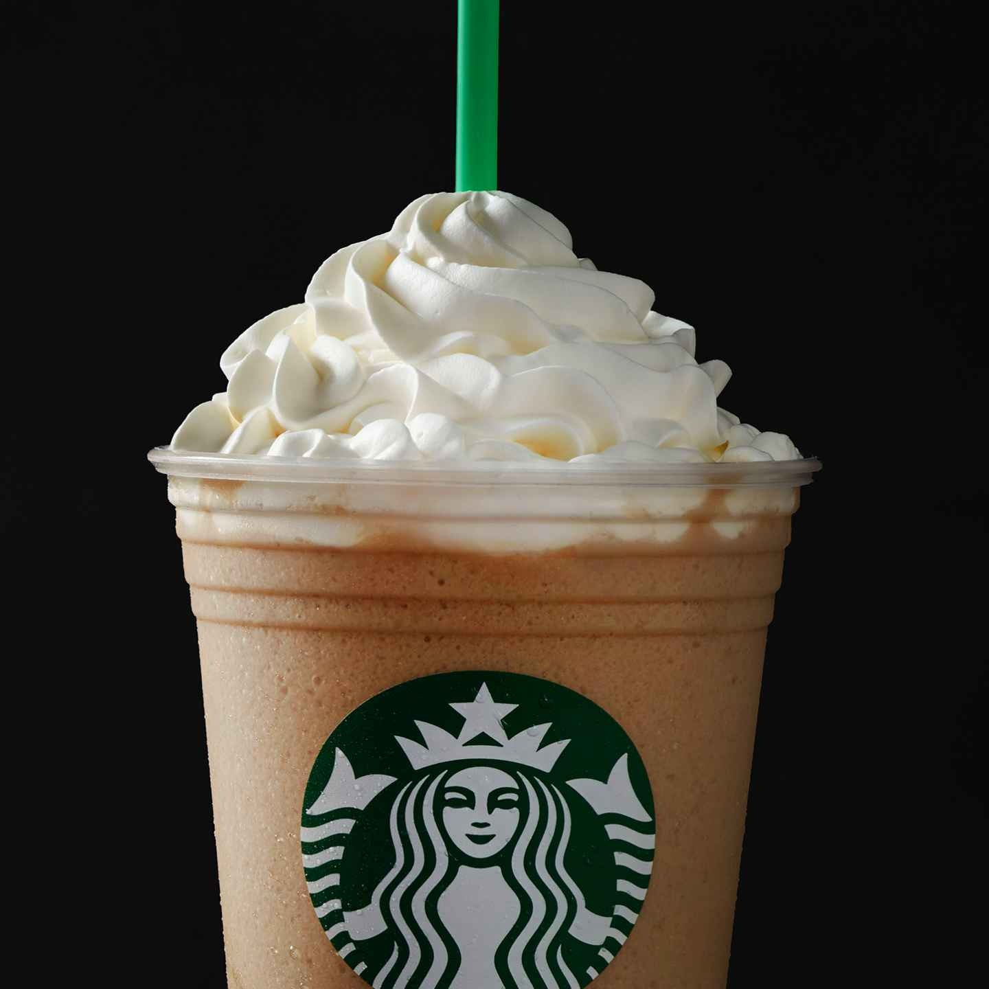 How To Order A Secret Oogie Boogie Frappuccino At Starbucks
