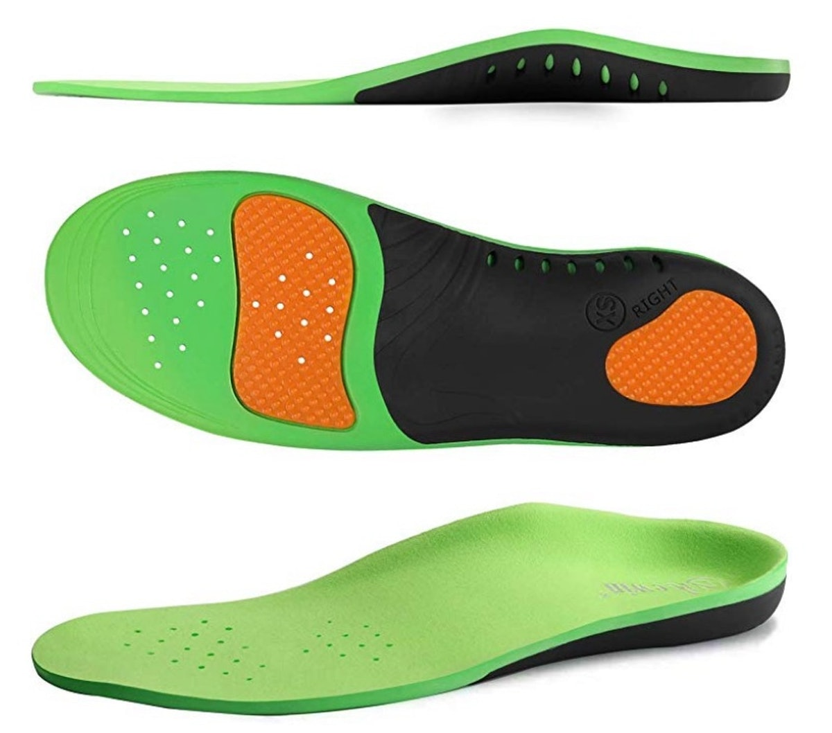 NICEWIN Cushioned Insoles