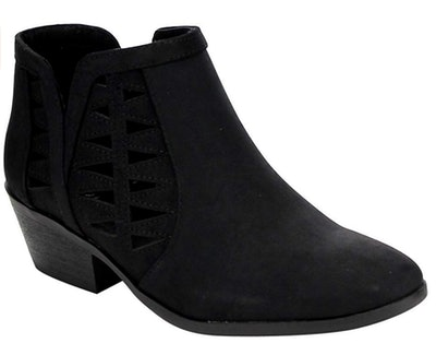 SODA Chance Women's Ankle Bootie