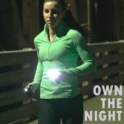 Knuckle Lights LED Flashlight (2-Pack)