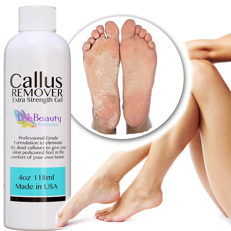 Baby Foot De Salon the 7 best callus removers