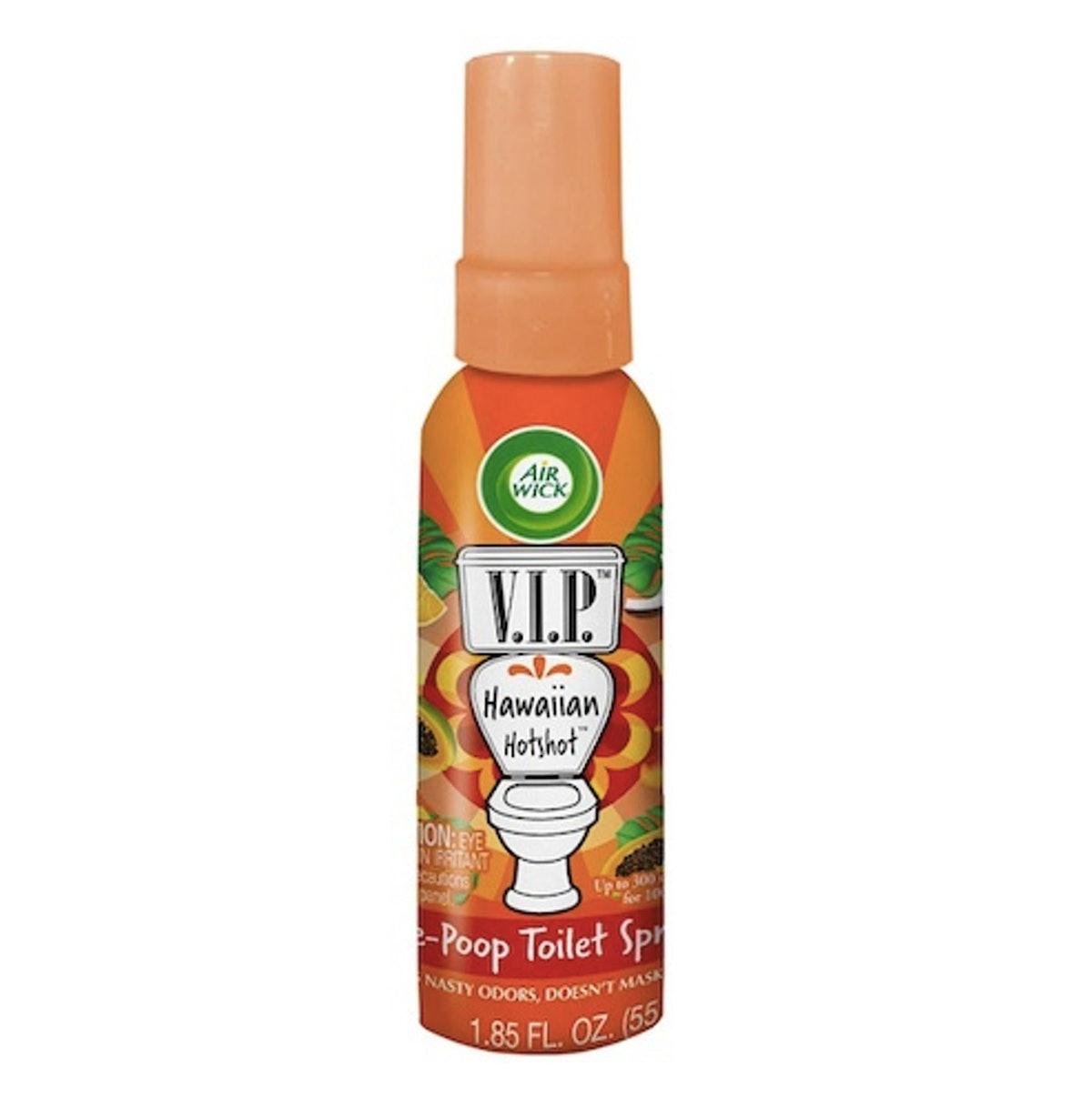 Air Wick V.I.P. Pre-Poop Toilet Spray