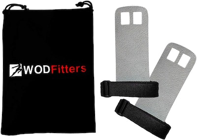 WODFitters Textured Hand Grips