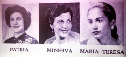 The Mirabal sisters were Latinx activists you should have learned about in history class.