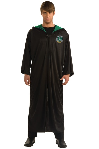 Adult Slytherin Robe Costume