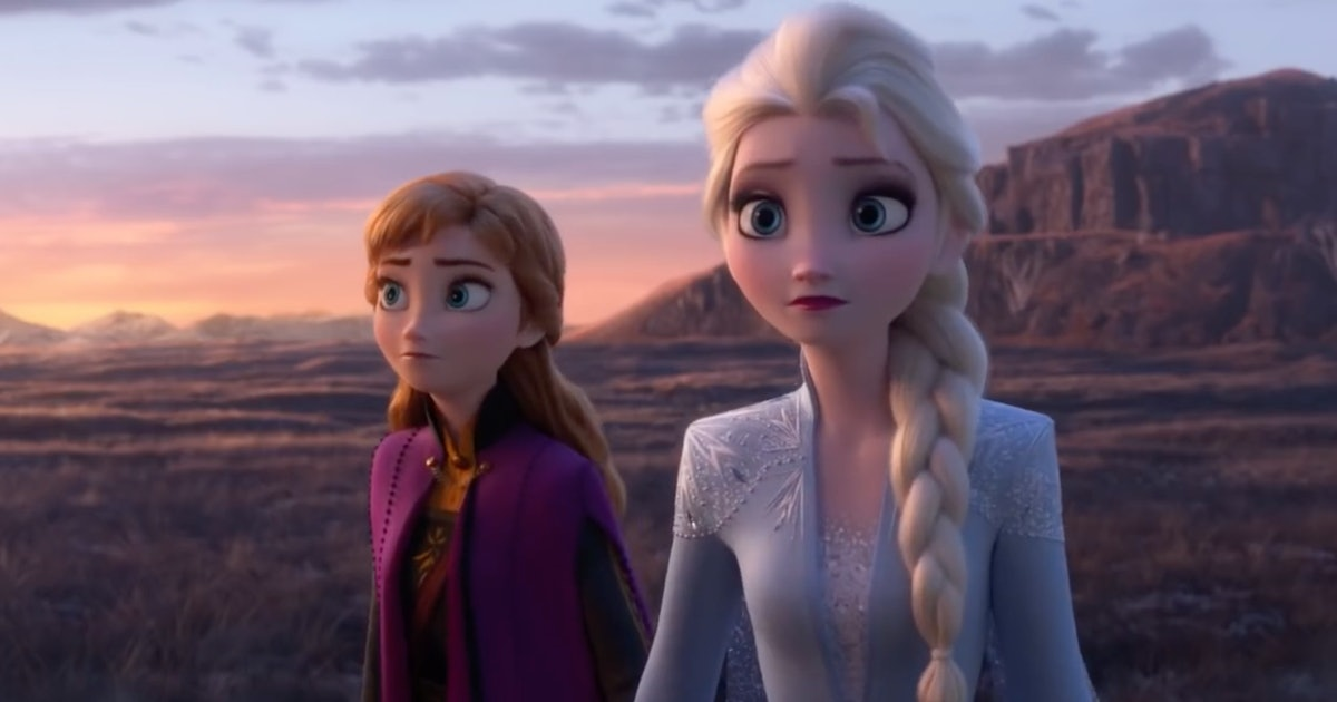 """'Frozen 2's New Song """"Into The Unknown"""" Is The New """"Let It Go"""""""