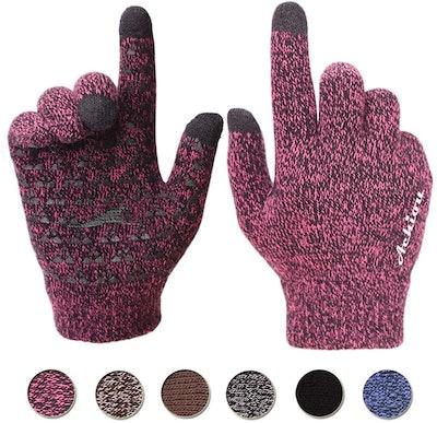 Achiou Winter Gloves