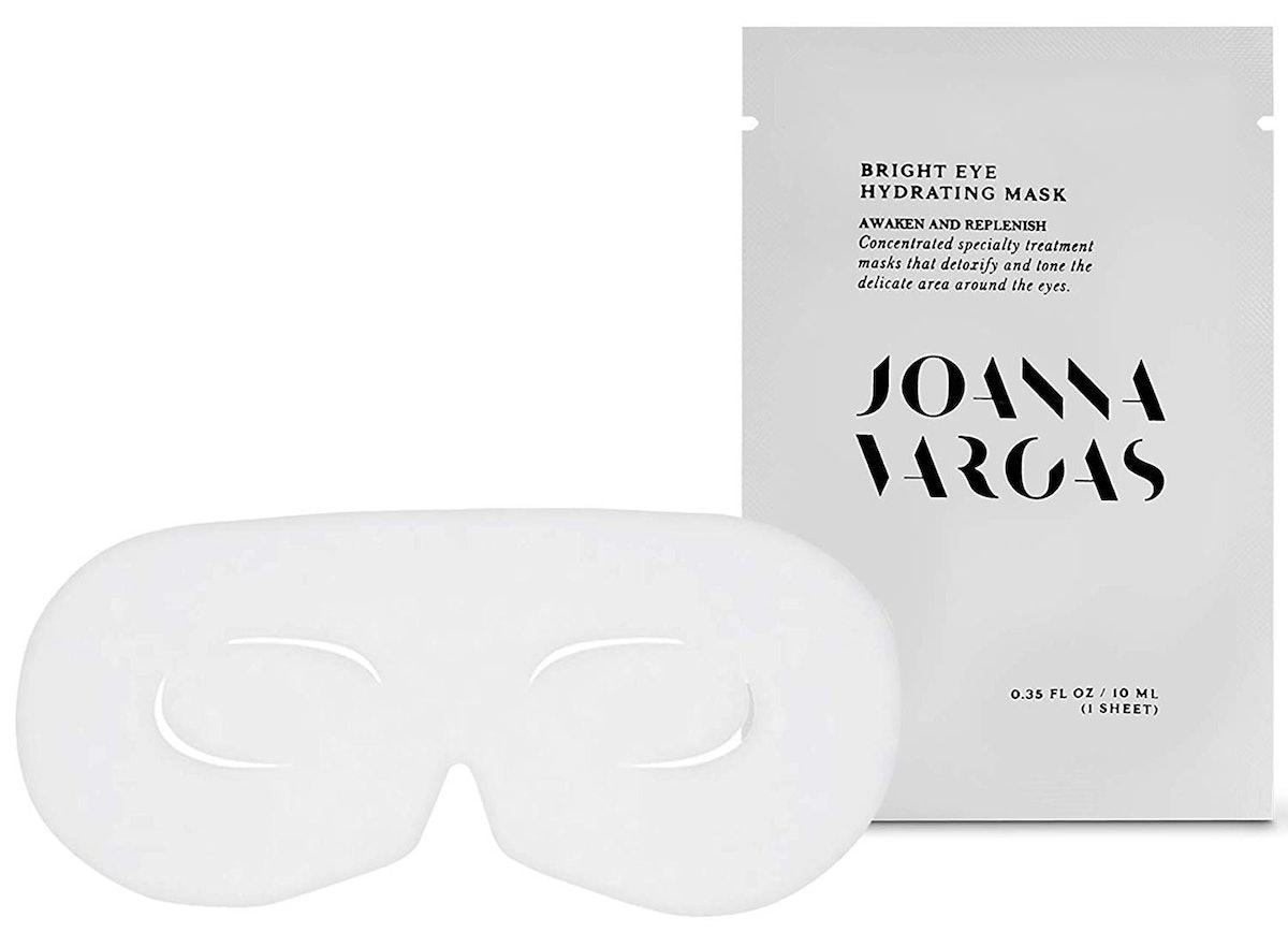 Joanna Vargas Skin Care Bright Eye Hydrating Mask