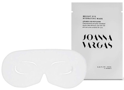 Joanna Vargas Skin Care Bright Eye Hydrating Mask