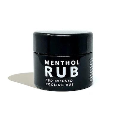 Menthol Rub