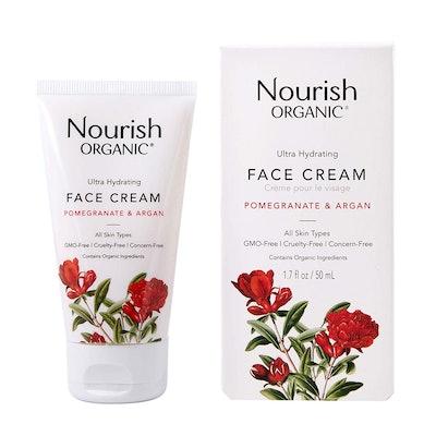 Nourish Organic Face Cream