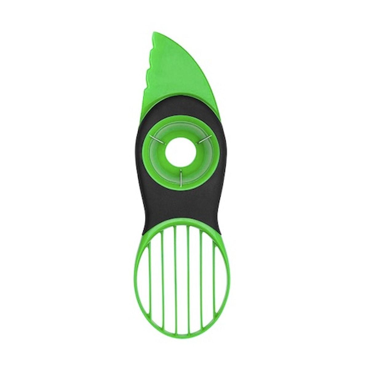 OXO Good Grips 3-In-1 Avocado Knife