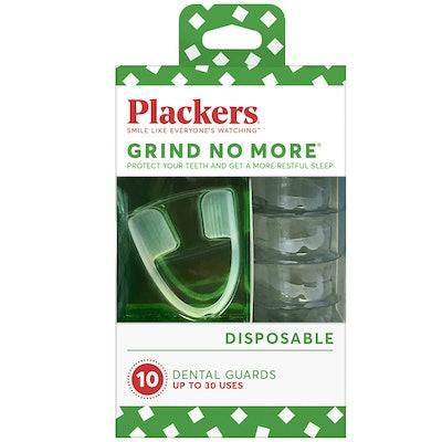 Plackers Dental Night Guard