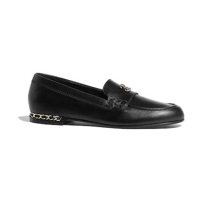 Calfskin Loafers