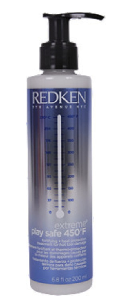 Redken Extreme Play Safe Heat Protectant