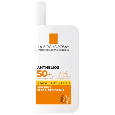 La Roche-Posay Anthelios Shaka Ultra Light Facial Sun Cream SPF50