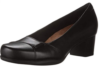 Clarks Women's Rosalyn Belle Dress Pump
