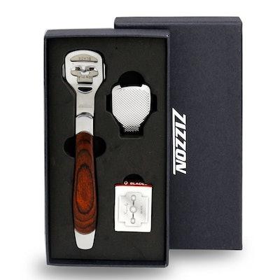 ZIZZON Foot Care Callus Shaver