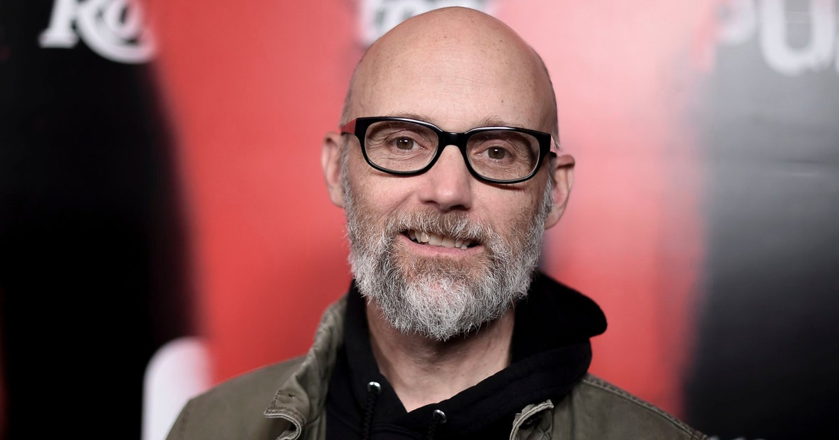 Moby is part of the Trump impeachment investigations because 2019 won't quit
