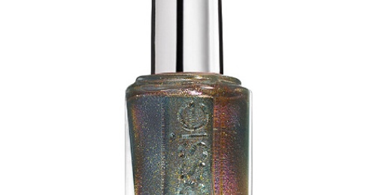 Essie's Mercury in Retrograde III Collection Is Here To Inspire More Shimmering Nail Looks